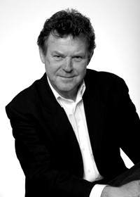Foredrag med debattør, forfatter, foredragsholder og journalist Kjeld Hansen @ LADEN | Tønder | Danmark